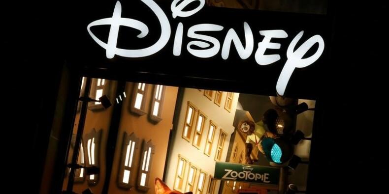 Le chiffre d'affaires de Disney en baisse de 3% au premier trimestre, ESPN pèse