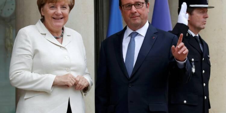 L'Union européenne en opération reconquête post-Brexit