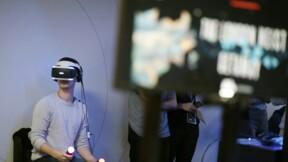 Y aura-t-il de la réalité virtuelle à Noël?