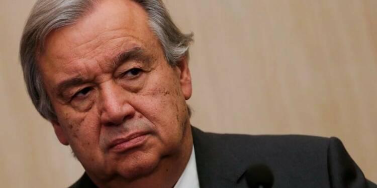 Le Maroc annonce son retrait de Guerguerat au Sahara occidental
