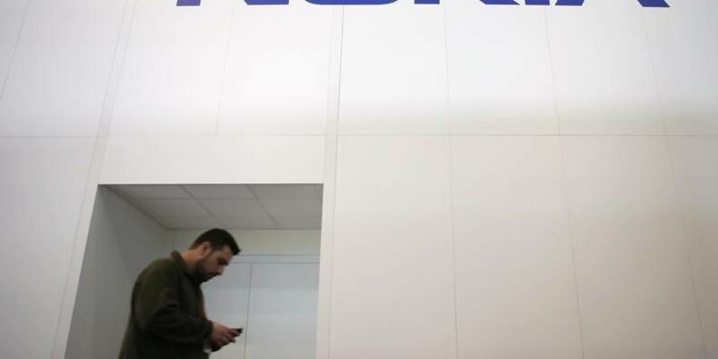 Nokia au plus bas depuis 3 ans, le marché reste difficile
