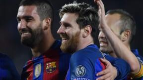 Ce qu'ont gagné les petits malins qui avaient parié sur le 6-1 de Barcelone contre le PSG