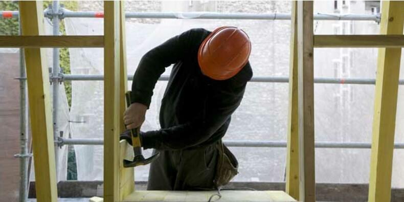 Impôts : profitez du super crédit d'impôt sur les travaux de rénovation