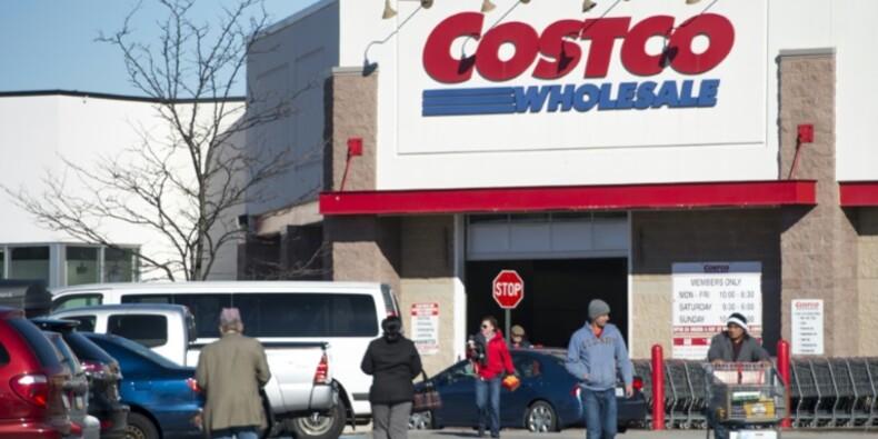 Costco, géant américain de la distribution, s'implante en France