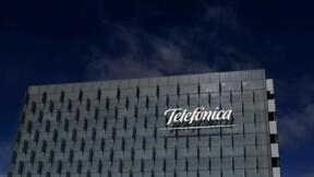 Telefonica compte lever 1,4 milliard d'euros avec Telxius