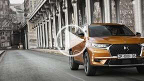 DS7 Crossback : la nouvelle génération du premium français