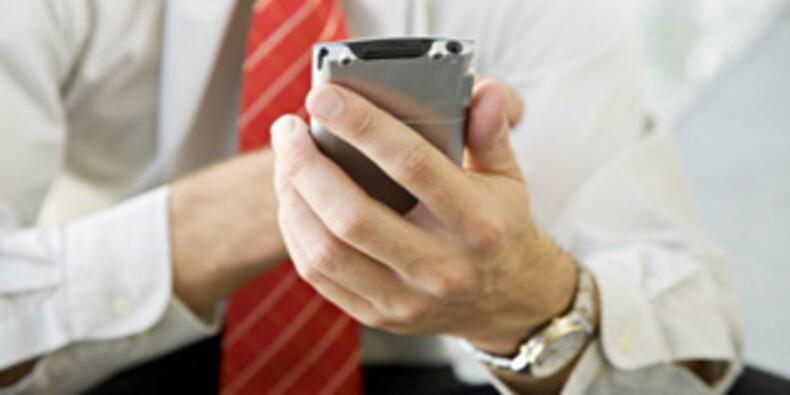 Téléphones, ordinateurs pros utilisés à des fins persos... que risquez-vous ?