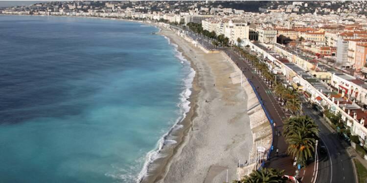 Immobilier sur la Côte d'azur : les prix à Cannes, Saint-Tropez, Cassis...
