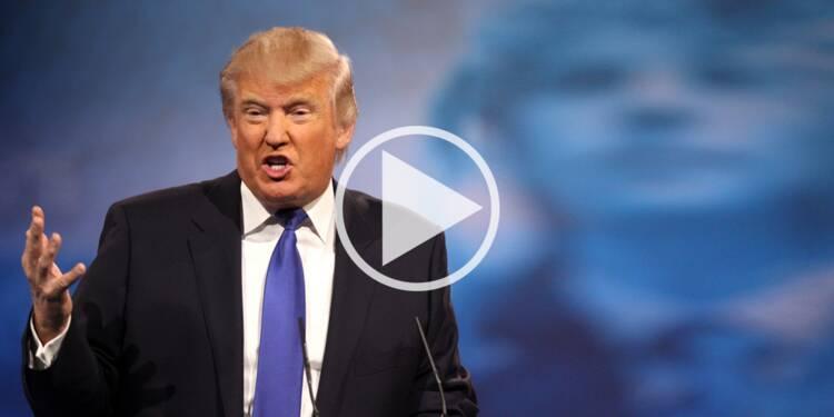 Muslim Ban : deuxième camouflet pour Donald Trump