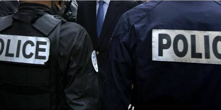 Des policiers en colère demandent un Grenelle à la droite