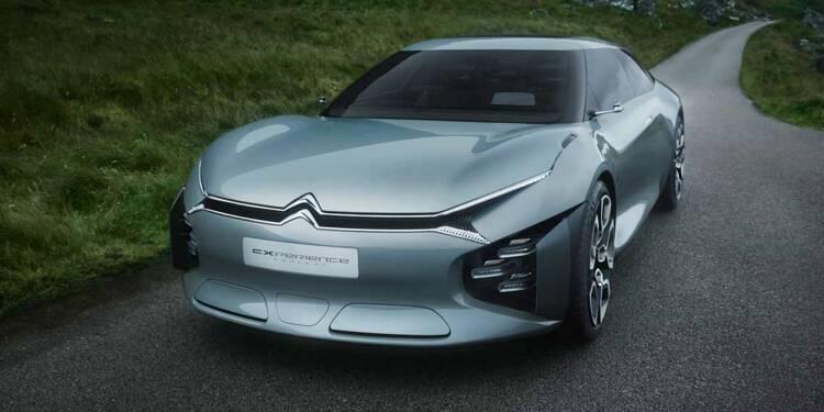 Quand les designers automobiles doivent prédire le futur