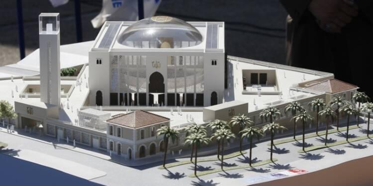 Marseille enterre son projet de grande mosquée