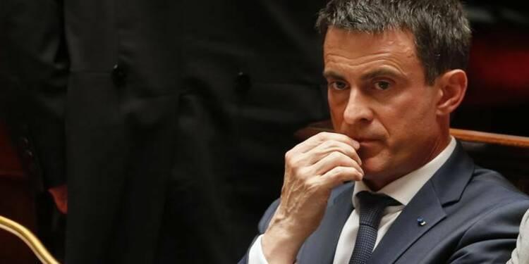 Boutih invite Valls à se présenter à la présidentielle