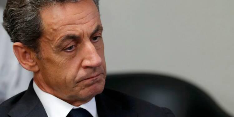 Chatel accuse France Télévisions de malveillance envers Sarkozy