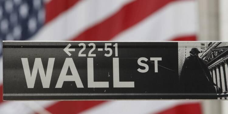 Wall Street ouvre en hausse en attendant Yellen