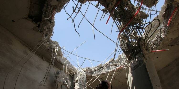 Des frappes de la coalition saoudienne tuent 21 civils au Yémen