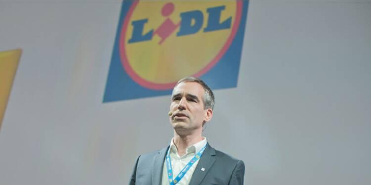 Qu'auriez-vous fait à la place de Friedrich Fuchs pour relancer LIDL ?