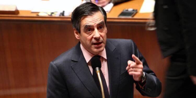 Quand Fillon repousse l'objectif de réduction du déficit sous 3% du PIB à… 2020