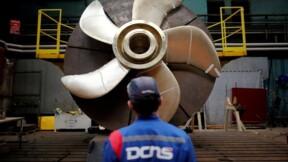La DCNS et Varsovie s'associent dans les sous-marins