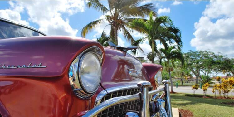 Cuba : les mutinationales américaines débarquent !