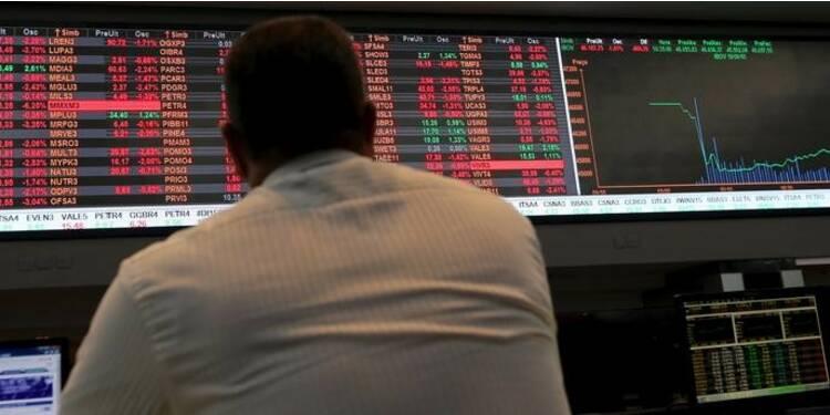 Trump propulse Wall Street à de nouveaux records