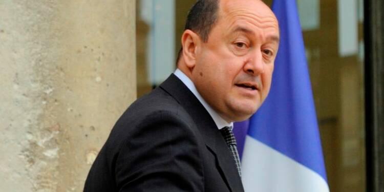 Squarcini, ex-directeur du renseignement, mis en examen