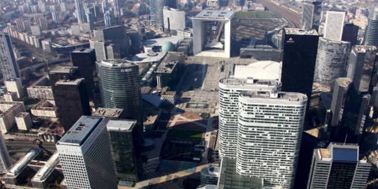 Société générale veut économiser 1 milliard d'euros en 2010