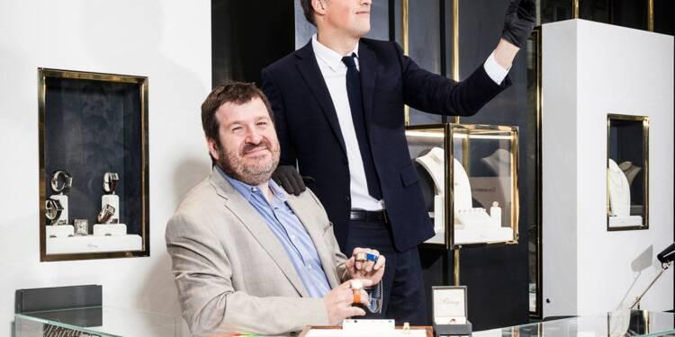 Poiray, les petits rusés français de la bijouterie de luxe