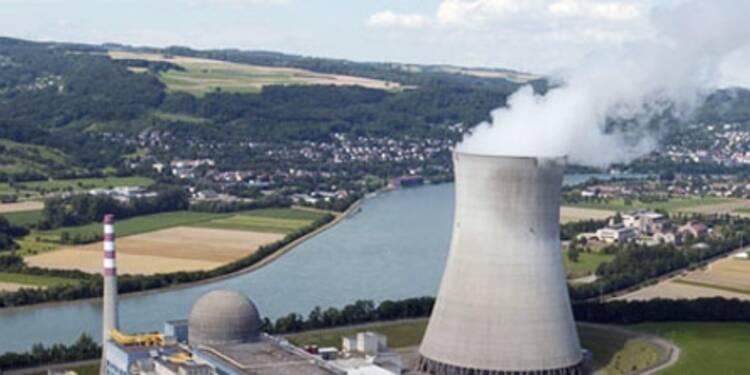 La vie des centrales nucléaires en passe d'être prolongée, répit pour EDF