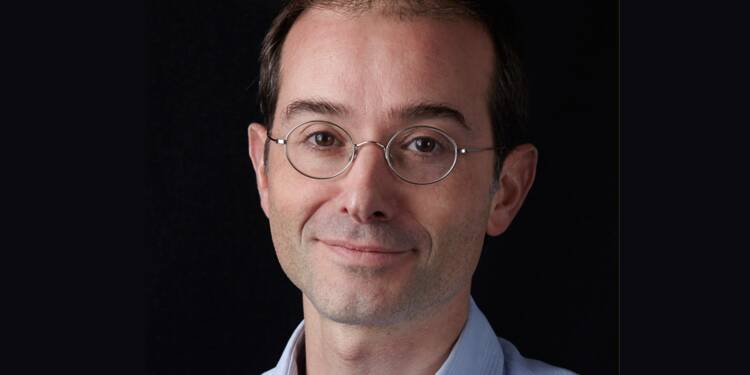 Pierre Guitton : son purificateur d'air fait un carton en Chine