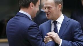 Tusk reconduit président du Conseil contre l'avis des Polonais