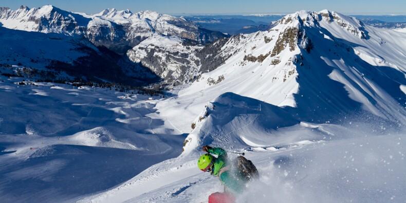 Ski à Noël : il n'est pas trop tard pour réserver