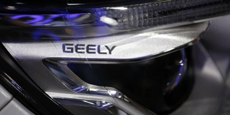 Geely ferait une offre sur Proton cette semaine