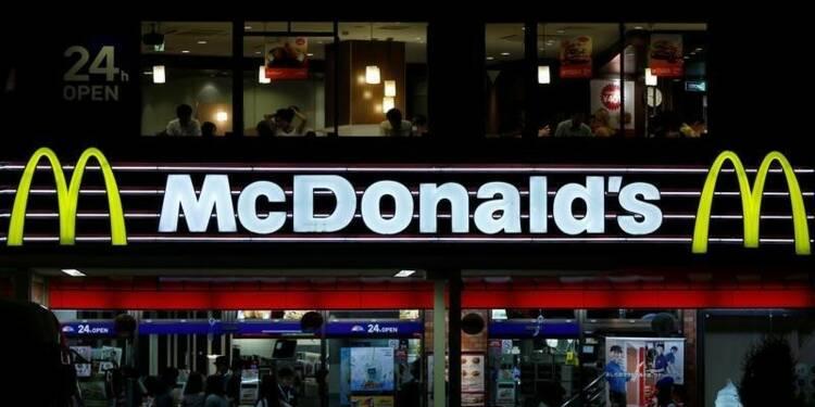 McDonald's veut vendre ses franchises à Singapour et en Malaisie