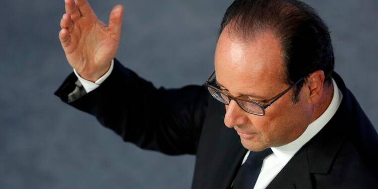 Les socialistes hésitent à soutenir Hollande