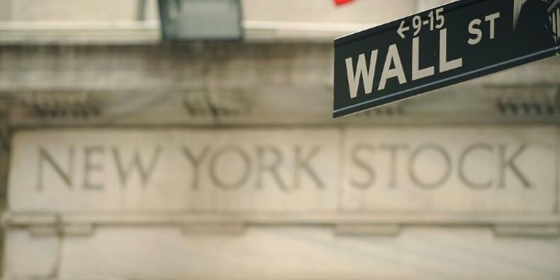Wall Street achève une semaine agitée par un nouveau record