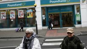 Le fonds Elliott se renforce dans Poundland, cible de Steinhoff