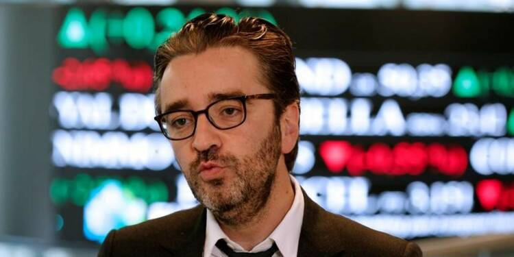 Mediawan négocie le rachat du producteur Groupe AB