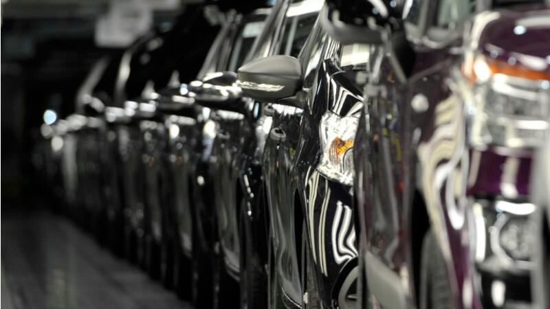 L'industrie automobile française a rétréci en route