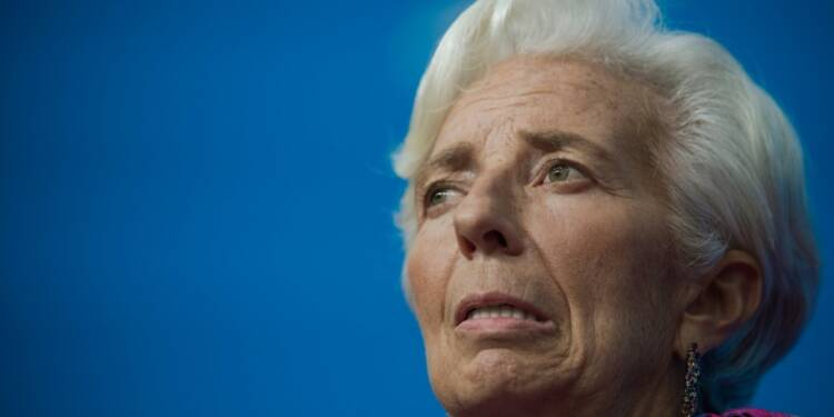 Arbitrage Tapie: Christine Lagarde jugée en décembre