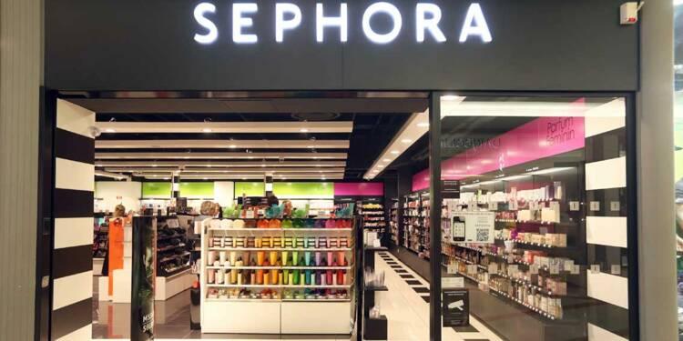 Comment Sephora impose sa loi