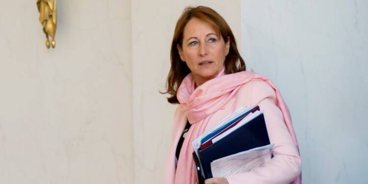 Ségolène Royal épinglée pour sa gestion calamiteuse de Poitou-Charentes