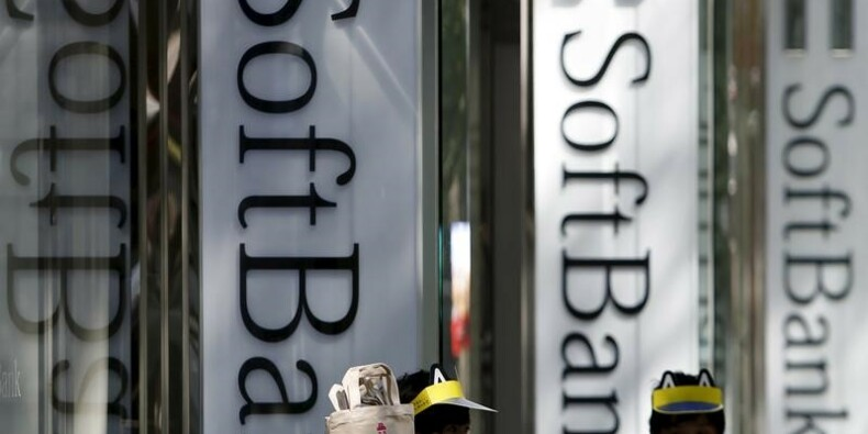 Softbank prêt à céder le contrôle de Sprint pour attirer T-Mobile
