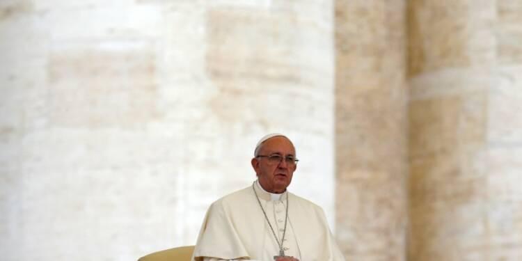 Le pape appelle les chrétiens à sauvegarder l'environnement