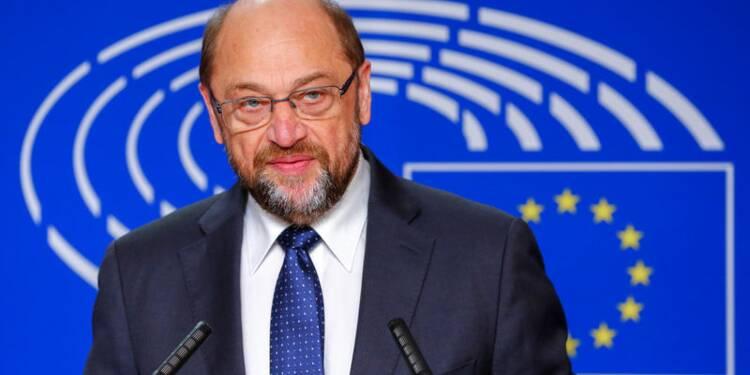 Martin Schulz renonce à un nouveau mandat au Parlement européen