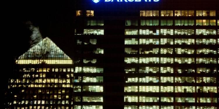Barclays aura son siège UE à Dublin après le Brexit