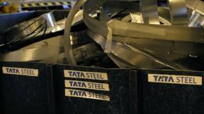 Beaucoup de travail avant une fusion avec ThyssenKrupp, dit Tata Steel
