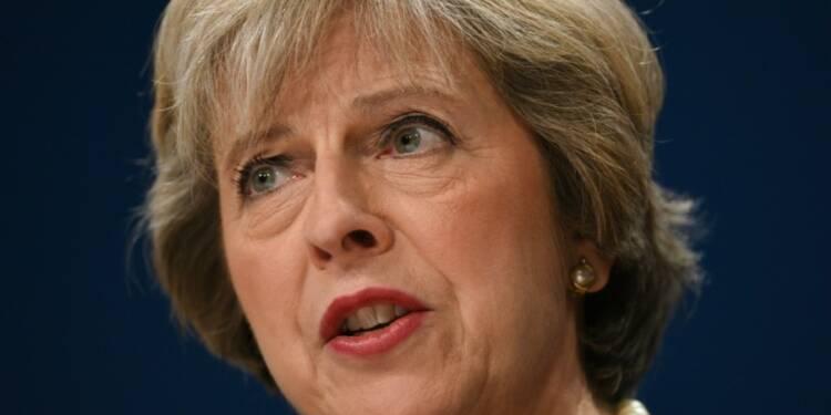 Brexit: Londres lancera la procédure de divorce d'ici fin mars