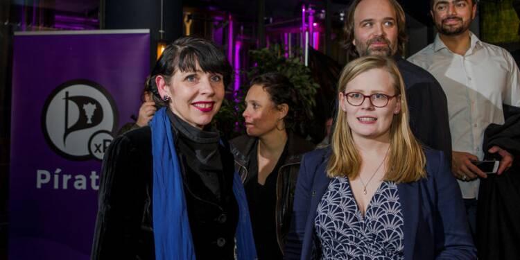L'Islande opte pour la stabilité aux élections législatives