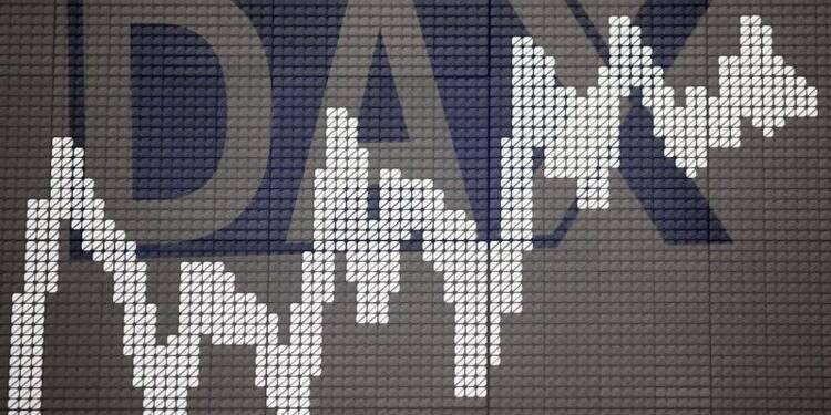 les marchés européens ouvrent en hausse d'environ 1%